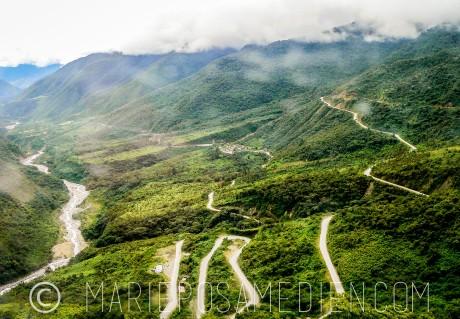 Bücher über Südamerika | Reisebericht Peru-2