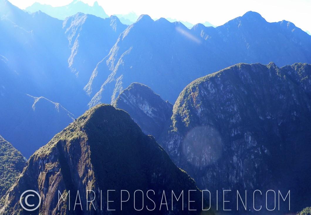 Bücher über Südamerika   Reisebericht Peru-3